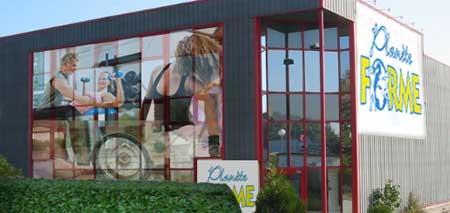 Salle De Musculation Du Val D Oise 95 Club De Remise En Forme